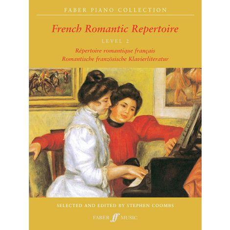 French Romantic Repertoire Level 2