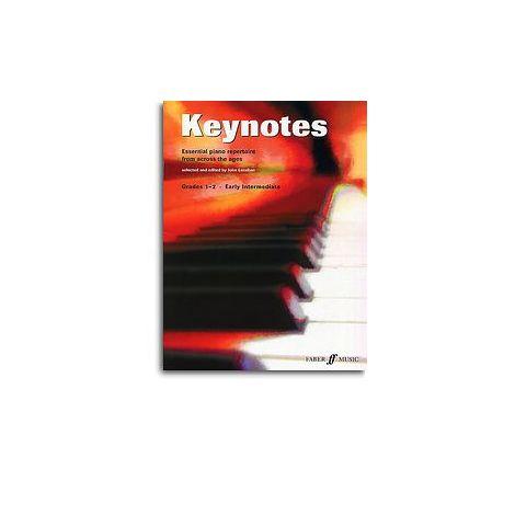 Keynotes: Grades 1-2 (Early Intermediate)