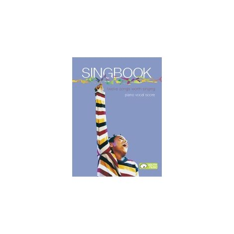 Singbook (Piano Vocal Score)
