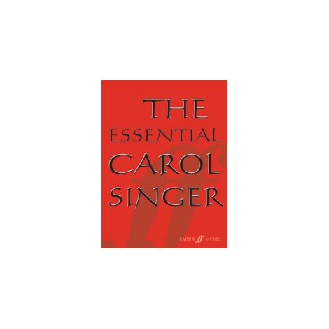The Essential Carol Singer