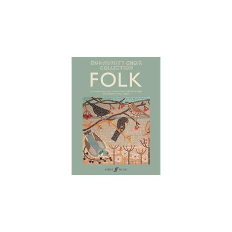 Community Choir Collection: Folk
