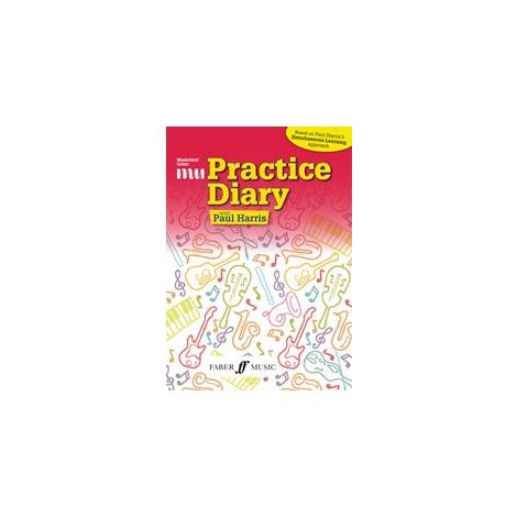 Musicians' Union Practice Diary