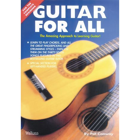 Guitar for All | Beginners Guitar Tutor