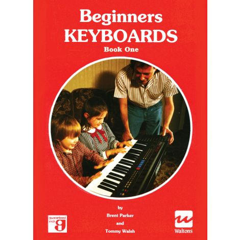 Beginners Keyboard | Volume 1