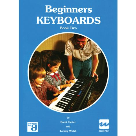 Beginners Keyboard | Volume 2