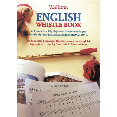 English Whistle Tutor
