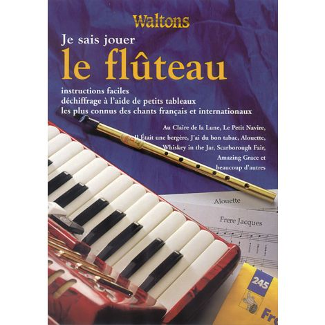 French Whistle Tutor