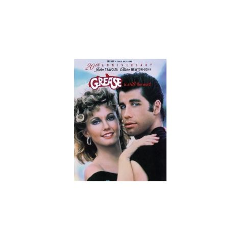 Grease (20th Anniversary Edition)