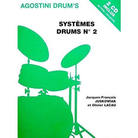 Syst闂佺粯姘ㄩ獮鈧琫s Drums N闂2