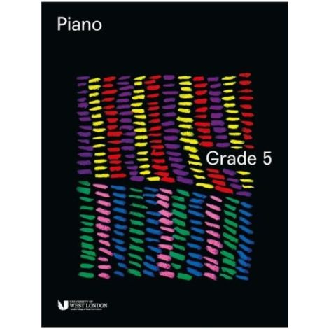 LCM PIANO HANDBOOK 2018-2020 Grade 5
