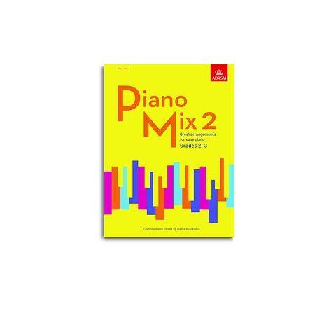 ABRSM Piano Mix Book 2 (Grades 2-3)
