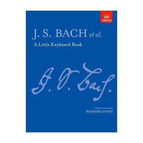 Bach A Little Keyboard Book