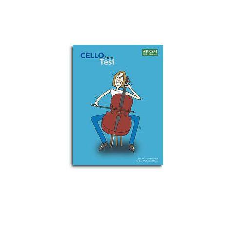 ABRSM Cello Prep Test (New Edition)