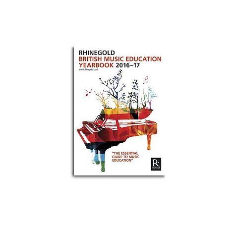British Music Education Yearbook 2016-17