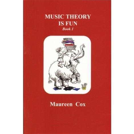 Theory is Fun Grade 1, Maureen Cox
