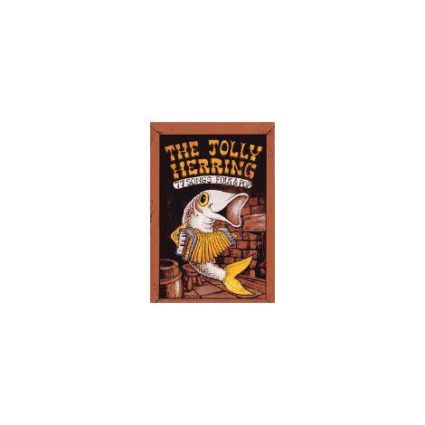 Jolly Herring (Words Edition)