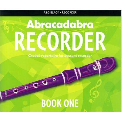 Abracadabra Recorder Book 1 (Pupil's Book)