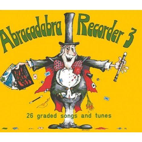Abracadabra Recorder Book 3 (Pupil's Book)