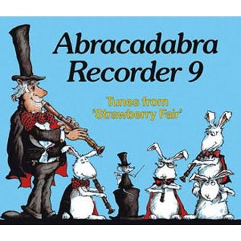 Abracadabra Recorder Book 9 (Pupil's Book)