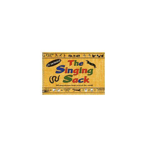 The Singing Sack (Book + CD)