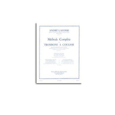 M闂備浇鍋愰崢褍鐣甸幓绶奷e Compl闂備胶绮銊╃嵁閹 De Trombone 闂 Coulisse Volume 3/3