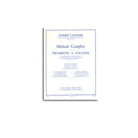 M闂備浇鍋愰崢褍鐣甸幓绶奷e Compl闂備胶绮銊╃嵁閹 De Trombone 闂 Coulisse Volume 2/3