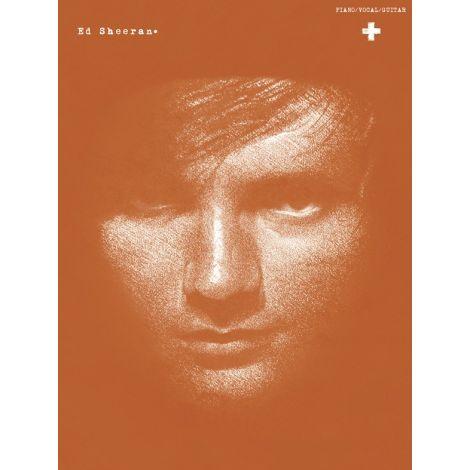Ed Sheeran: + (PVG)