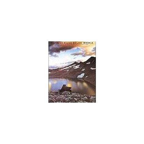Popular Piano Solos Book 2