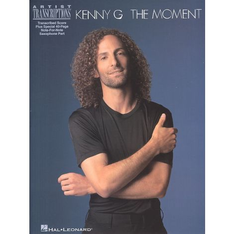 Kenny G: The Moment