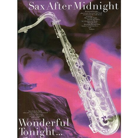 Sax After Midnight: Wonderful Tonight
