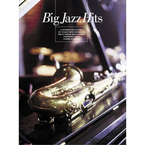 Big Jazz Hits