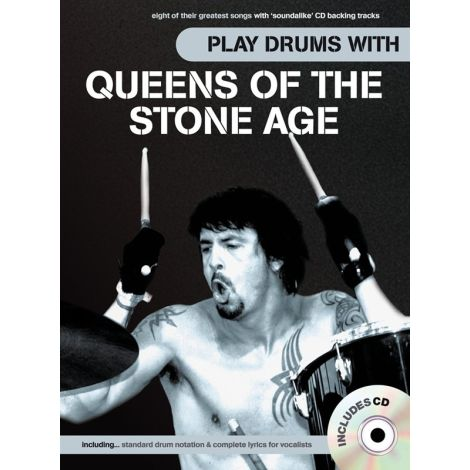 Play Drums With... Queens of the Stone Age