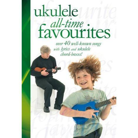 Ukulele All-Time Favourites
