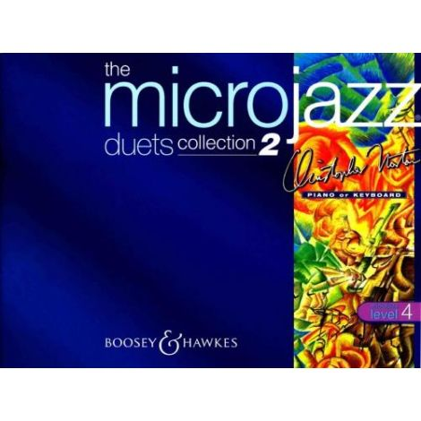 The Microjazz Duets Collection 2