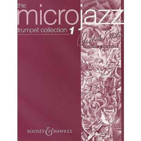 The Microjazz Trumpet Collection 1