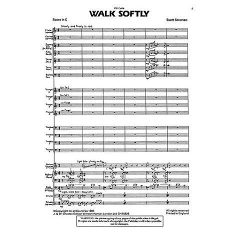 Jazzamatazz 2: Walk Softly