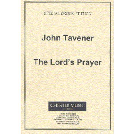 John Tavener: The Lord's Prayer (1993)