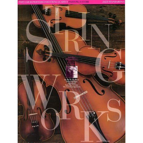 Stringworks: Jazz Standards 1