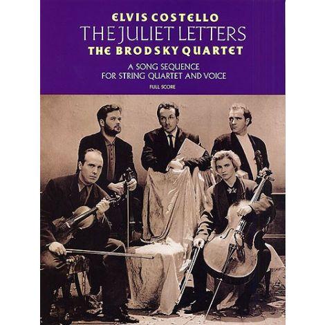 Elvis Costello: The Juliet Letters