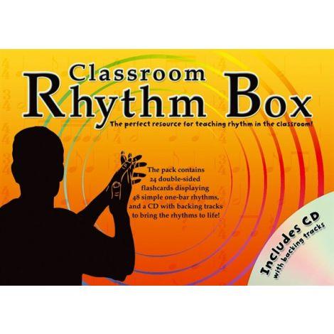 Classroom Rhythm Box