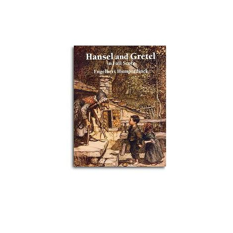 Engelbert Humperdinck: Hansel And Gretel