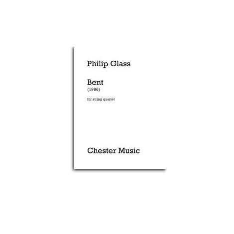 Philip Glass: Bent