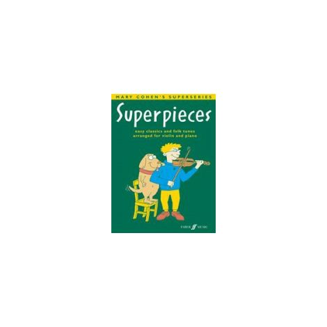Superpieces Violin