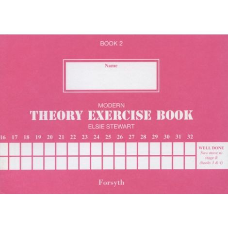 Modern Theory Exercises Book 2