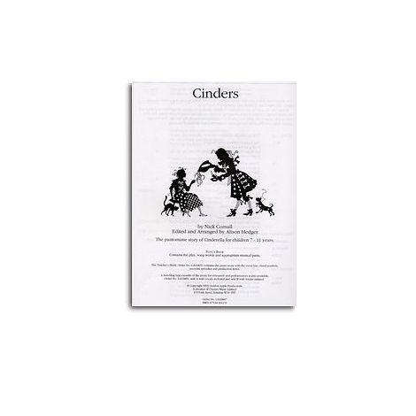 Nick Cornall: Cinders (Pupil's Book)