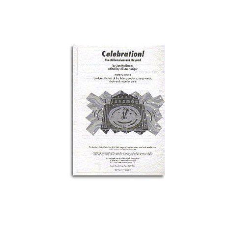 Jan Holdstock: Celebration! (Pupil's Book)