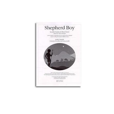 Julie Stanley/Mary Green: Shepherd Boy (Pupil's Book)