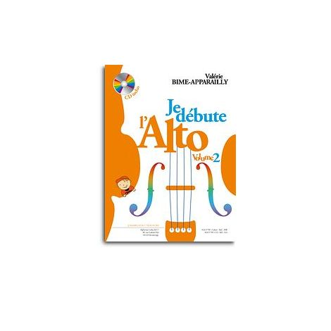 Val闂佽偐鍘у畵鎭慹 Bime-Apparailly: Je D闂佽偐鍘у畷鎲塼e L'Alto Vol. 2 (Book)