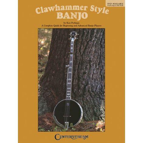 Ken Perlman: Clawhammer Style Banjo