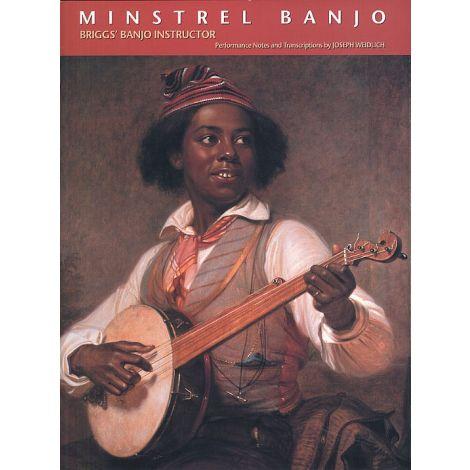 Minstrel Banjo: Brigg's Banjo Instructor
